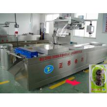 Air Conditioning Box Type Packing Machine