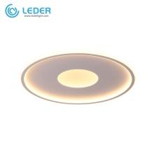 LEDER Modern Living Room Ceiling Lights
