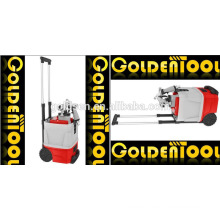 1200w Double Tube Trolley HVLP Floor Based Electric Power Painting Spray Metal Gun Pneumatic Airless Paint Sprayer