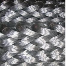 Galvanzied Iron Wire (galvanzied & PVC coated)