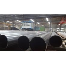 ERW Steel Pipe, ASTM, DIN, En, as
