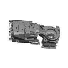 Calidad primacía personalizada molde del coche aire acondicionado parte Hvac molde