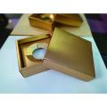 Custom Logo Jewelry Packaging Box
