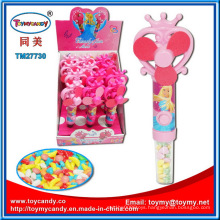 Hot Funny Mini Fan Toy Candy with Battery for Kids