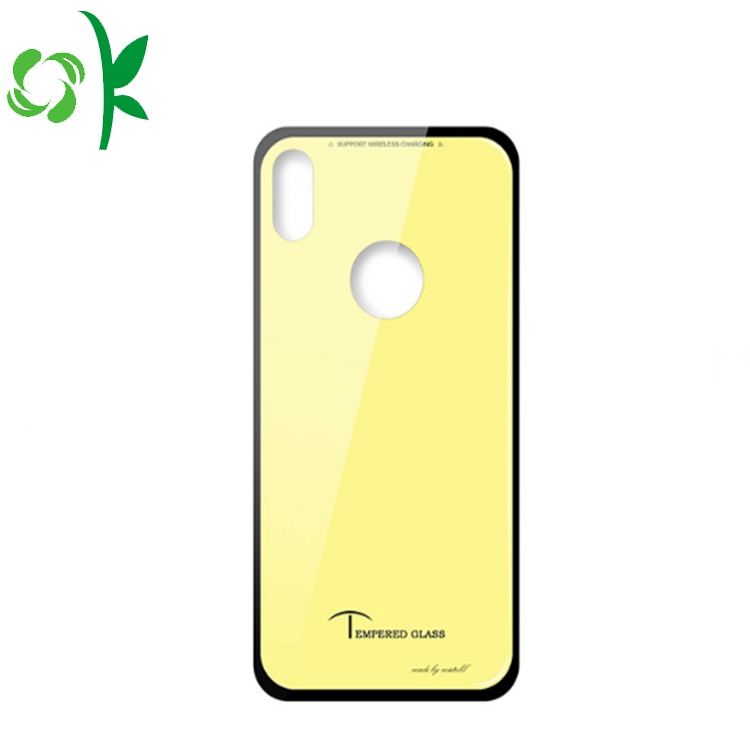 Single Color Tpu Case