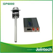 GPS Tracker avec capteur de carburant pour la gestion de flotte