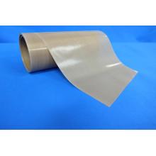Tissu de PTFE d'épaisseur de 0.08mm