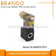 2015 Profesional 220v para la bobina de ventilador y Hvac Reemplazar válvula solenoide