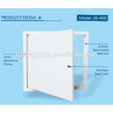 Decorative Steel Ceiling Access Panel