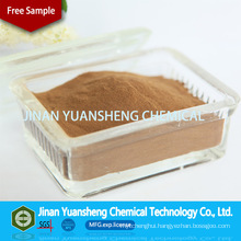 Dust Control Chemical Wood Pulp Sodium Lignosulfonate