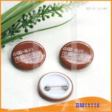 Pin badge, badge badge BM1111