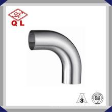 Sanitary Weld Elbow Edelstahl Bend