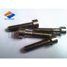 high quality titanium bicycle bolt
