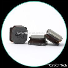 2017 nuevo diseño 6 * 6 * 4.5mm NR6045-120M 12uh de alta calidad de bajo precio ferrite escudo SMT inductor