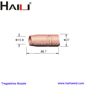 "Boquilla Tregaskiss Co2 5/8 ""401-81-62"