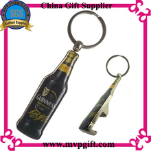 Metal Bottle Opener with Customer′s Logo Print