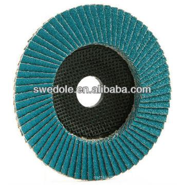 грубая/средний/штраф глинозема zirconia диска щитка из Китая