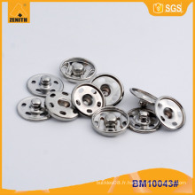 Metal Press Studs Button Garment Button BM10043 #