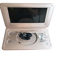 10.1inch Golden Portable DVD Player