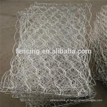Redes de gaiola de pedra / caixa de gabião (fabricante)