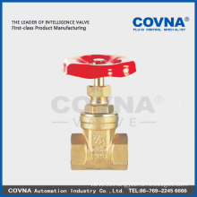 high quality stem gate valve made in china
