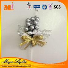 Chinese Christmas Ornament Decorative Christmas Cake