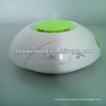New mini car air purifier