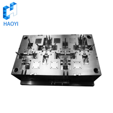 China plastic mould Plastic mould maker