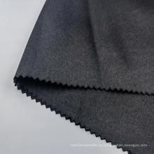 100% полиэстер атласные ткани для мужских брюк Blackout