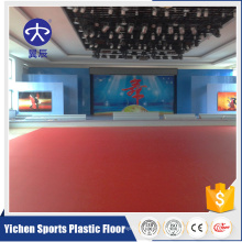 Inexpensive volleyball flooring high quality