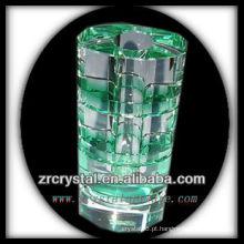 Vaso de cristal agradável L021