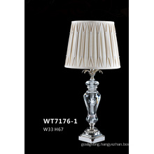 Hot Sell Modern Crystal Table Lamp (WT7176-1)