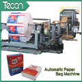 Machine de fabrication de sacs en papier multi-couches à grande vitesse