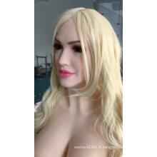 Date Julia vagin chatte anal sexe oral gros seins réaliste gros gros cul vraie poupée de sexe pour hommes