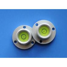 Anodized Aluminum Bull Eye Bubble Vail (7001007)