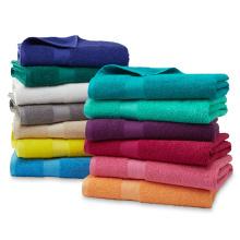 Serviette de bain 100% coton