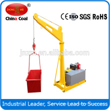 factory directly sale 500kgs mini crane with 12 months warranty