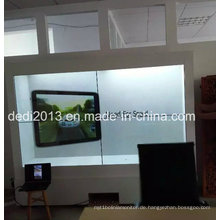 55 Zoll transparente LCD Video Wand LCD Video Wand