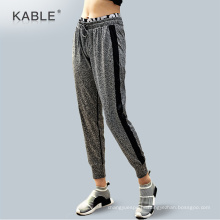 Wholesale Fitness Apparel Gym Sweat Jogger Pants Sweatpants Womens OEM Gym Joggers