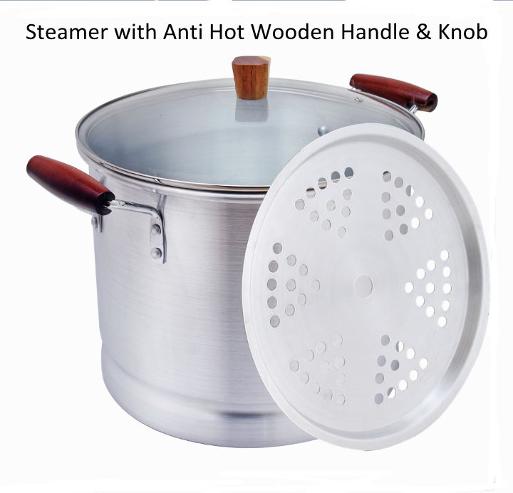 Fda Food Grade Steamer 2