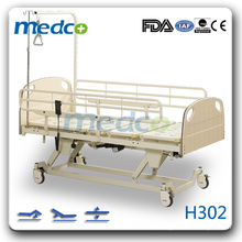 H302 cama elétrica elétrica ajustável quente