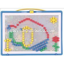 JQ niños plástico rompecabezas spile juguete 1053