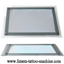Hochwertige Tattoo Light Tracing Pad Tisch