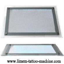 Table de Pad de traçage de lumière de haute qualité