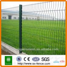 iron garden edging (manufacture)