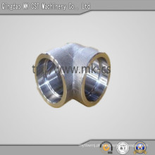 Cotovelo de solda OEM com ISO 9001: 2008