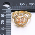 2018 new design ring customized to worldwide