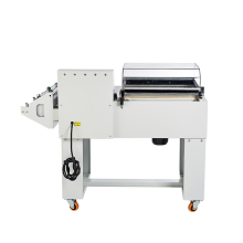 Packing POF Film small shrink wrapping machine