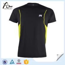 Angepasste Herren T-Shirt Laufbekleidung