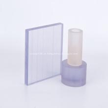 Folha sólida de policarbonato de 2-20 mm pc